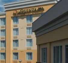 林奇堡自由大学拉金塔旅馆及套房
