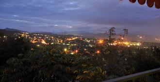 夕阳庄园旅馆 - 内尔斯普雷特 - 户外景观