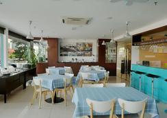 欧胜娜酒店 - 亚庇 - 餐馆