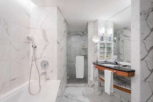 九龙香格里拉大酒店 - 香港 - 浴室