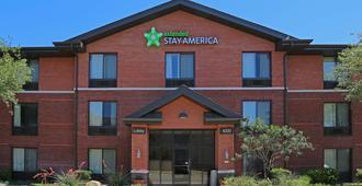 圣安东尼奥-可隆纳德医学美国长住酒店 - 圣安东尼奥 - 建筑