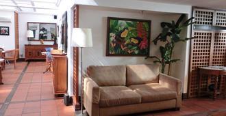 新加坡家亿酒店 - 新加坡 - 客厅