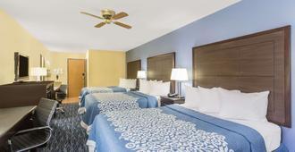 莫阿布戴斯酒店 - 摩押 - 睡房