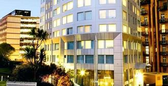 博尔顿酒店 - 惠灵顿 - 建筑