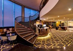 博尔顿酒店 - 惠灵顿 - 大厅