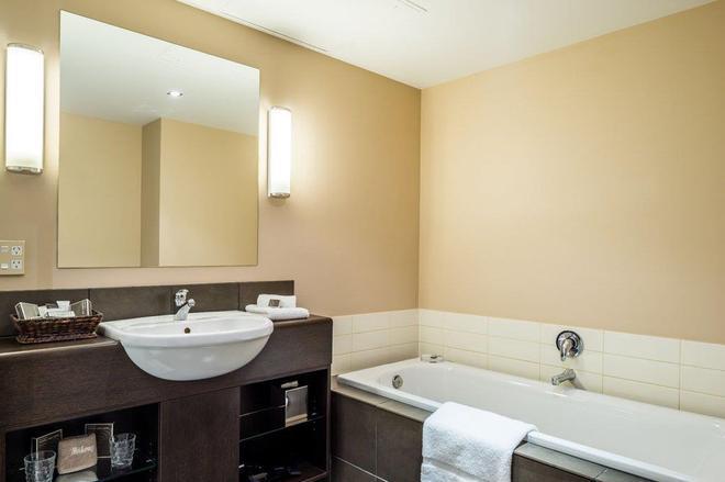博尔顿酒店 - 惠灵顿 - 浴室