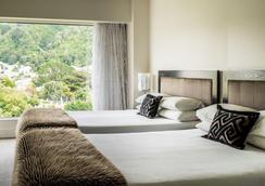 博尔顿酒店 - 惠灵顿 - 睡房