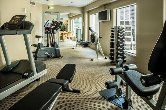 博尔顿酒店 - 惠灵顿 - 健身房