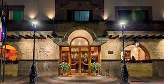 门多萨酒店 - 瓜达拉哈拉 - 建筑
