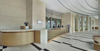 青逸酒店 - 香港 - 大厅