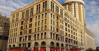 菲斯特酒店 - 密尔沃基 - 建筑