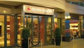 奥地利格拉茨趋势欧洲酒店 - 格拉茨 - 建筑
