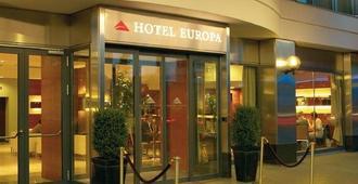 奥地利时髦酒店 - 欧洲格拉兹豪普巴恩霍夫 - 格拉茨 - 建筑