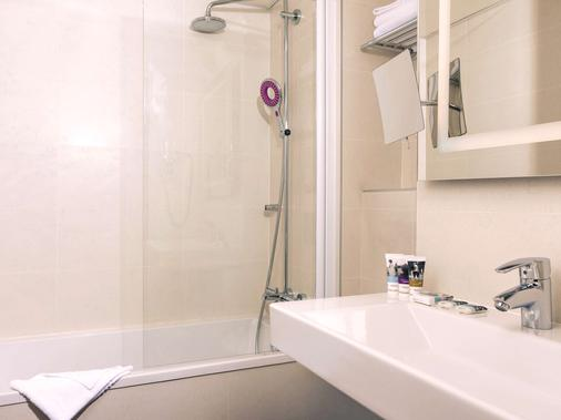 拉斯拜尔蒙帕纳斯美居酒店 - 巴黎 - 浴室