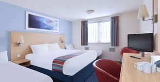 旅屋飯店 - 印威內斯費爾威斯 - 因弗内斯 - 睡房