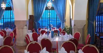 明萨酒店 - 丹吉尔 - 宴会厅