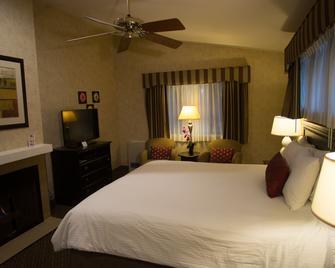 罗斯代尔酒店 - 太平洋丛林 - 睡房