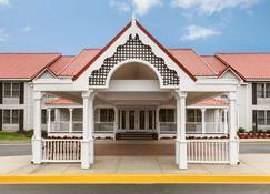 霍兰丽怡酒店 - 霍兰(密歇根州) - 建筑