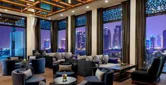 多哈洲际酒店 - 多哈 - 休息厅