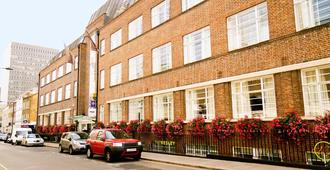 维斯勒酒店 - 伦敦 - 建筑