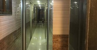 近 VT 站国王之星酒店 - 孟买 - 门厅