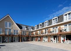 海滩酒店 - 佐特兰德 - 建筑