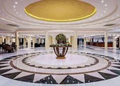 米特西斯大酒店 - 罗德镇 - 大厅