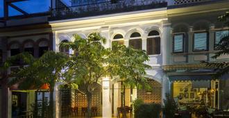 1920 酒店 - 暹粒 - 建筑