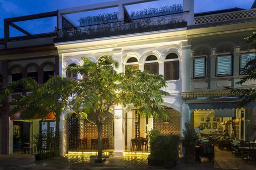 1920酒店 - 暹粒 - 建筑
