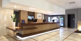 布拉格巴瑟罗酒店 - 布拉格 - 柜台