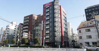 太阳广场酒店2号 - 大阪 - 户外景观