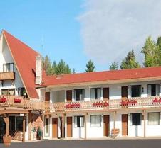 罗德威酒店