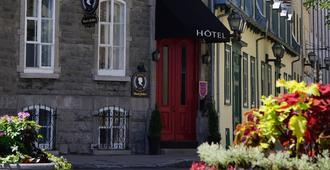 玛丽罗列特酒店 - 魁北克市 - 户外景观