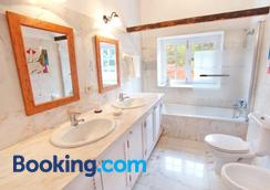 阿索马蒂塔乡村民宿 - 阿格特 - 浴室