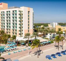 好莱坞海滩万豪酒店