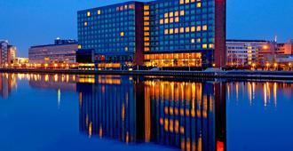 哥本哈根万豪酒店 - 哥本哈根 - 建筑