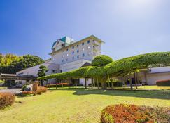 绿丘酒店 - 萨摩川内市 - 建筑
