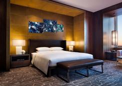 长春凯悦酒店 - 长春 - 睡房