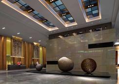 长春凯悦酒店 - 长春 - 大厅