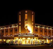 兰德斯米尔赛酒店
