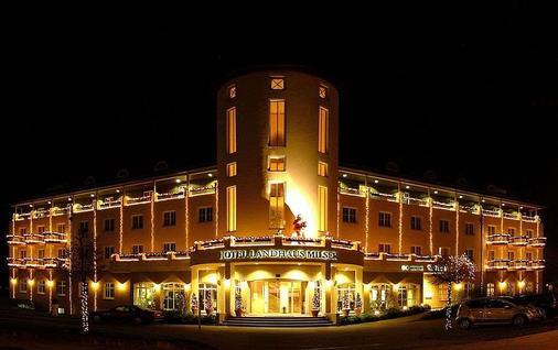 兰德斯米尔赛酒店 - 杜伊斯堡 - 建筑
