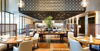 北京富力万丽酒店 - 北京 - 餐馆