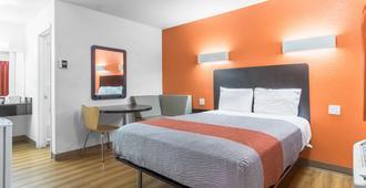 贝克斯菲尔德6号汽车旅馆 - 贝克斯菲尔德 - 睡房