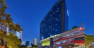 新加坡庄家大酒店 - 新加坡 - 建筑