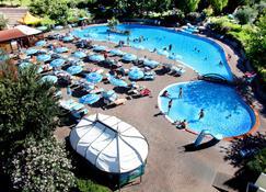 圣马力诺花园酒店 - 圣马力诺 - 游泳池