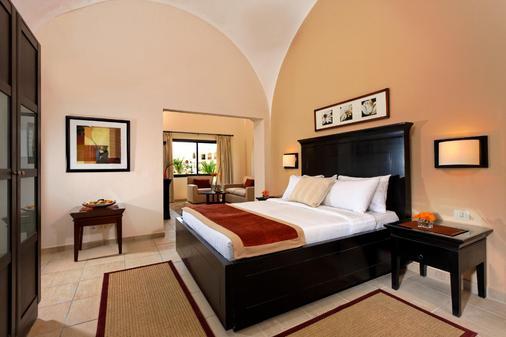 贾兹马卡蒂萨拉亚棕榈度假村 - 赫尔格达 - 睡房