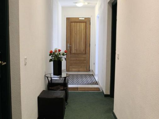 戛纳吉米酒店 - 戛纳 - 门厅