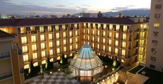 新・都酒店 - 京都 - 建筑