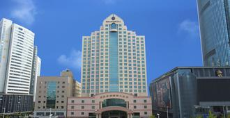 青岛贵都国际大饭店 - 青岛 - 建筑