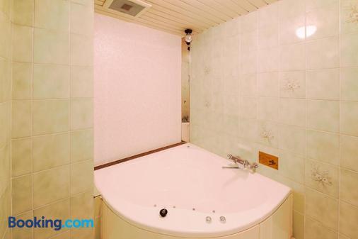 公共果酱酒店(仅限成人) - 大阪 - 浴室